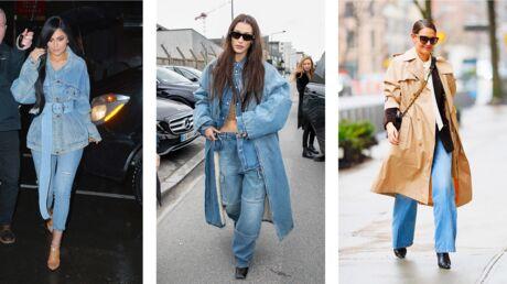 Été 2020: comment bien choisir son jean selon sa morphologie?