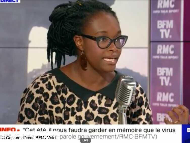 VIDEO Sibeth Ndiaye : après une erreur en direct, elle déclenche la colère des internautes - Voici