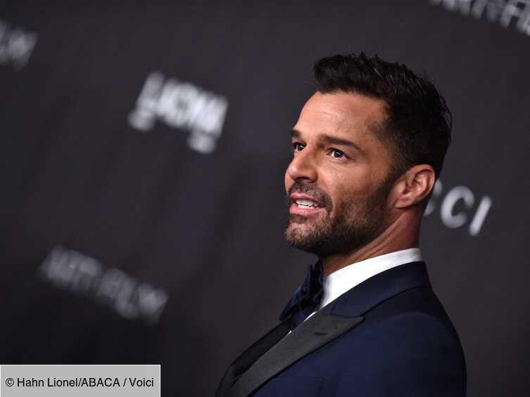 Mort de George Floyd : Ricky Martin prend une décision radicale au nom de la « justice sociale » - Voici