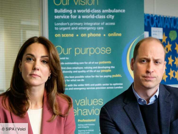 Kate et William demandent la suppression d'un article : la réponse cinglante du magazine - Voici