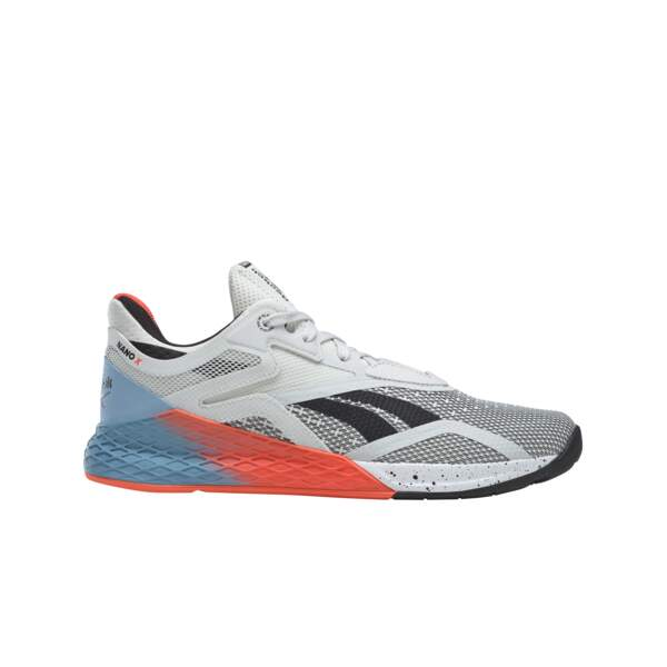 Baskets Nano X, Reebok, 129,95€