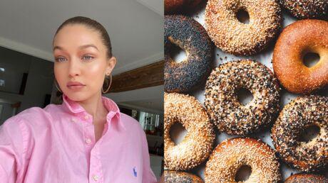 Gigi Hadid enceinte: elle dévoile sa recette préférée!