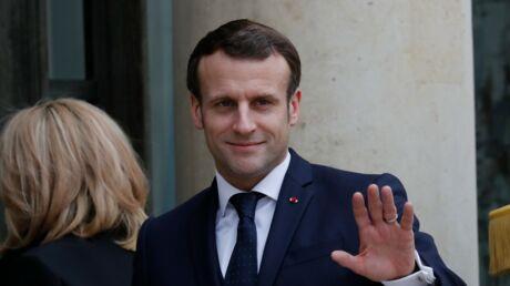 Emmanuel Macron prêt à démissionner pour être réélu? Ce pari risqué