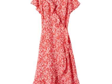 Les plus belles robes portefeuille de l'été