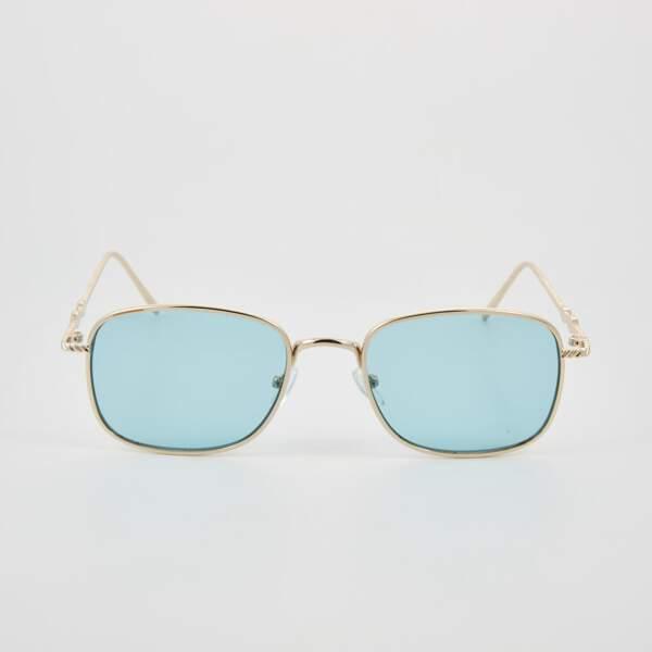 Verres bleus, Moa x Caroline Receveur, 15,99€