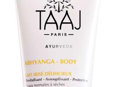 Ces 5 soins pour le corps à effet peau nue vont embellir votre été