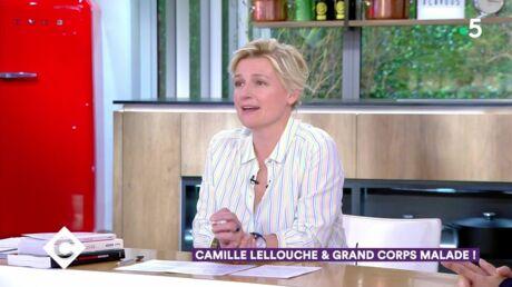 VIDEO Anne-Elisabeth Lemoine choquée: cette intervention qui lui a fait «peur»