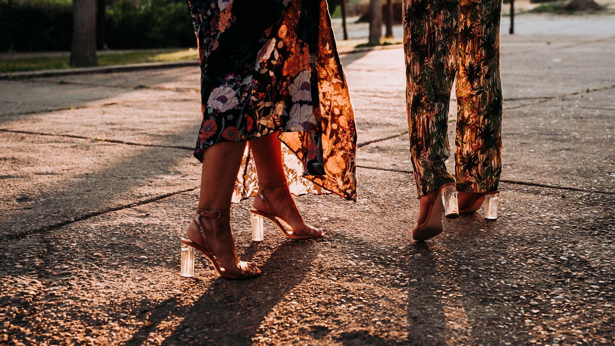 Tendance chaussures 2020 : quels talons porter cet été ? Voici