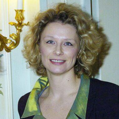 Marie Adam