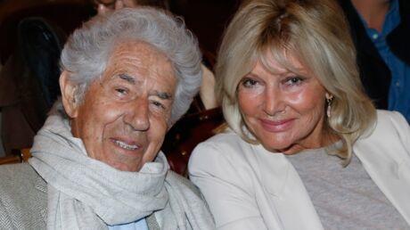 Mort de Philippe Gildas: la détresse de sa veuve Maryse qui se dit «seule et abandonnée»
