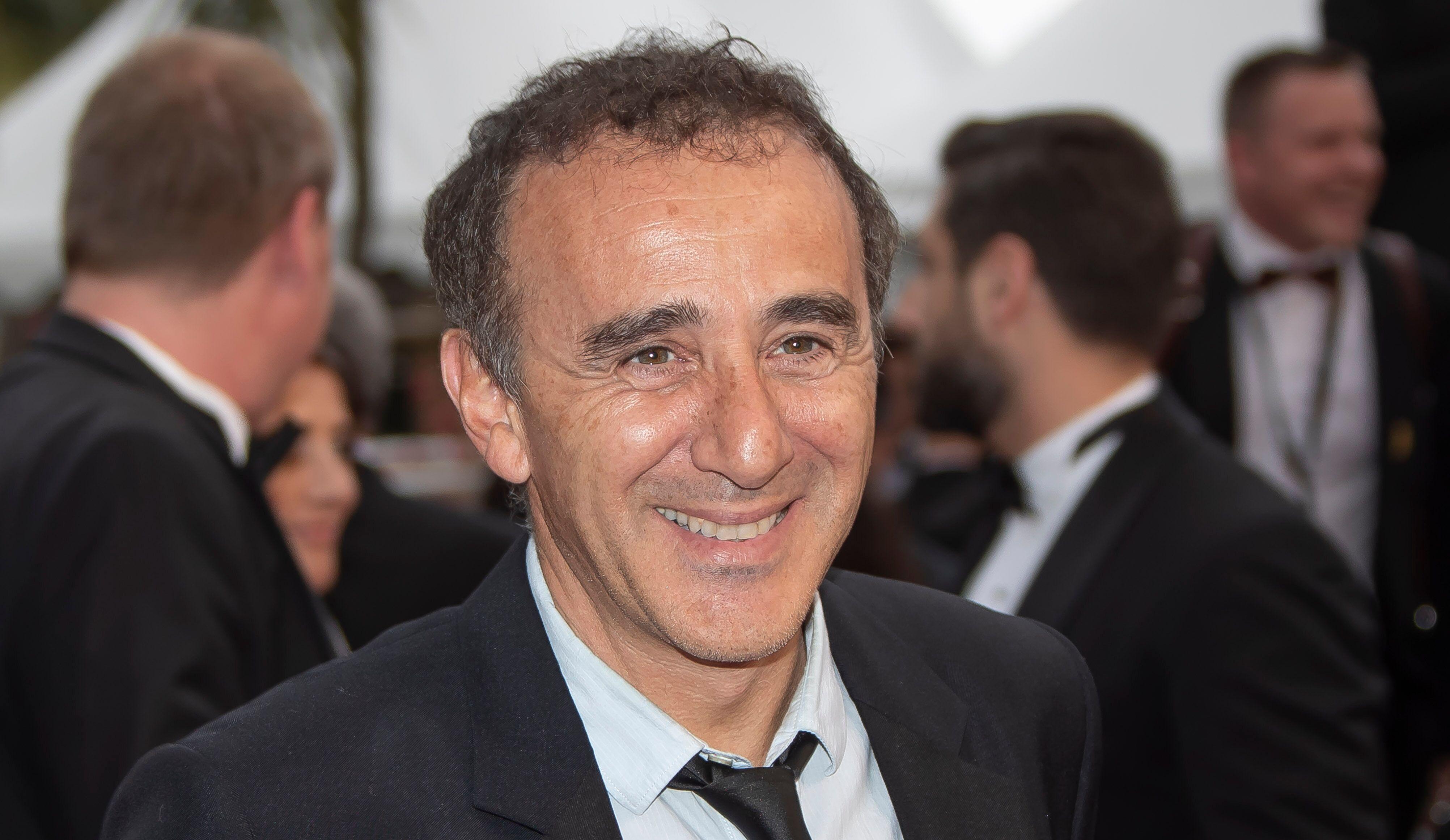 Elie Semoun Reagit A La Colere De Jean Marie Bigard Et Tente D Apaiser Les Tensions Voici