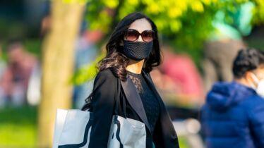 (Sup)porter le masque et protéger sa peau