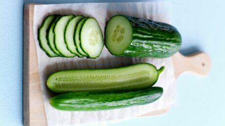 Conseils antigaspi, recette express… Toutes nos astuces pour cuisiner le concombre