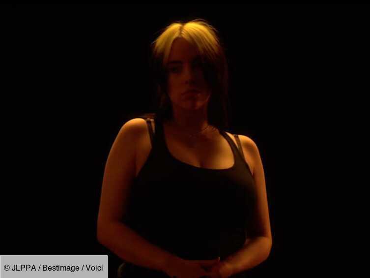 Billie Eilish : sa décision radicale à l'encontre des artistes accusés d'agressions sexuelles - Voici