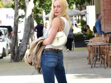 Le look de Kate Bosworth à petit prix