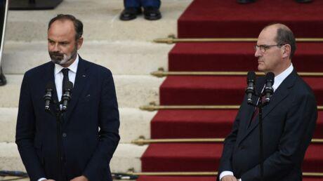 Démission d'Édouard Philippe: son message très concis sur Twitter