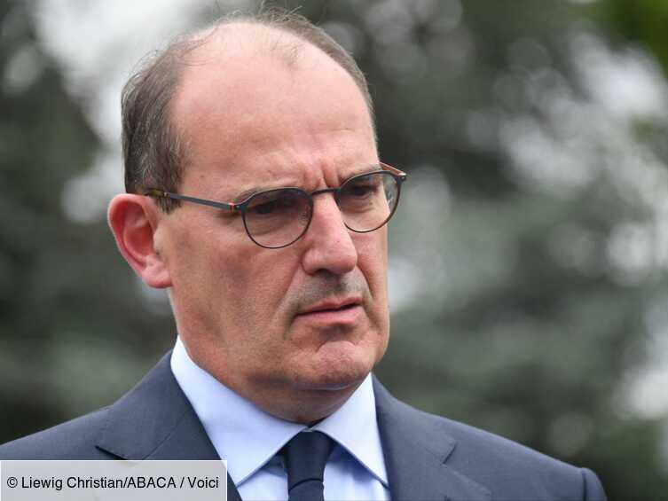 Jean Castex : les ministres et secrétaires d'Etat « dans l'angoisse » avant le remaniement - Voici