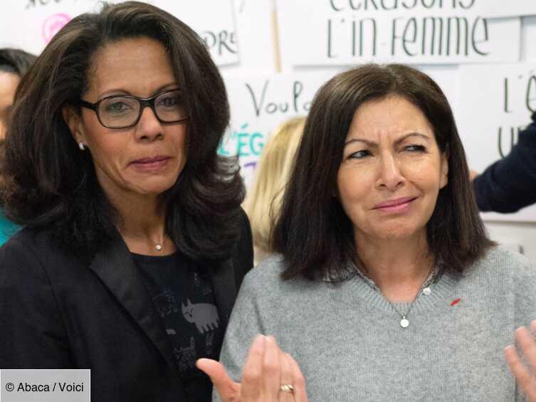 Audrey Pulvar : moquée pour son poste d'adjointe à la mairie de Paris, elle réplique - Voici