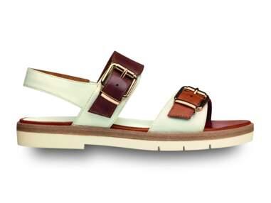 Notre sélection de sandales à moins de 80 euros