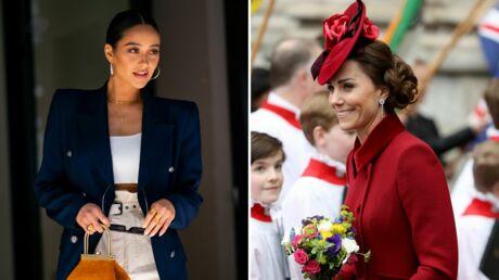 Découvrez le point commun surprenant entre Shay Mitchell et Kate Middleton!
