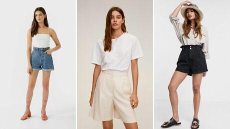 Eté 2020: 5 tendances de shorts à adopter de toute urgence!