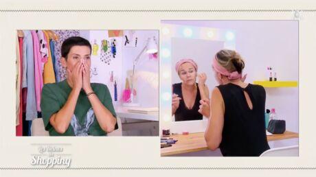 video-les-reines-du-shopping-cristina-cordula-sous-le-choc-de-la-mise-en-beaute-d-une-candidate