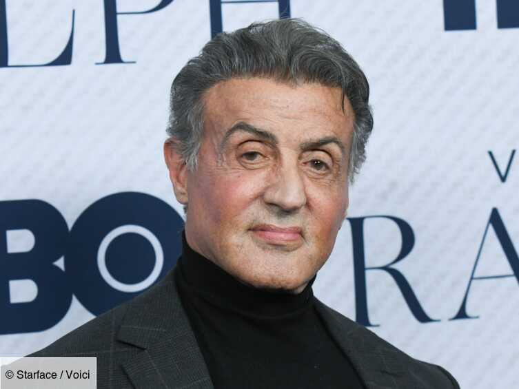 Sylvester Stallone : sa réaction quand il a découvert que l'une de ses filles n'était pas de lui - Voici