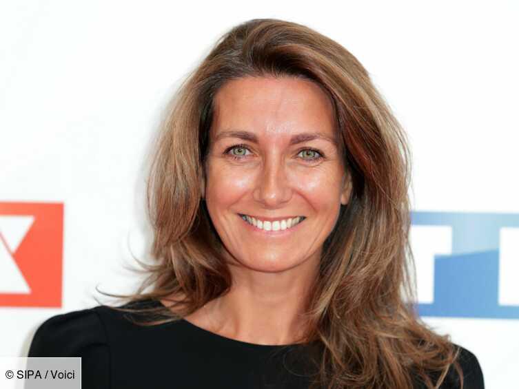 Anne-Claire Coudray recadrée par Jean Castex : comment elle a vécu l'interview du Premier ministre - Voici