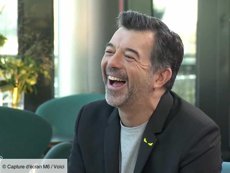 VIDEO Chasseurs d'appart : Stéphane Plaza étonné par l'audace d'un agent immobilier - Voici
