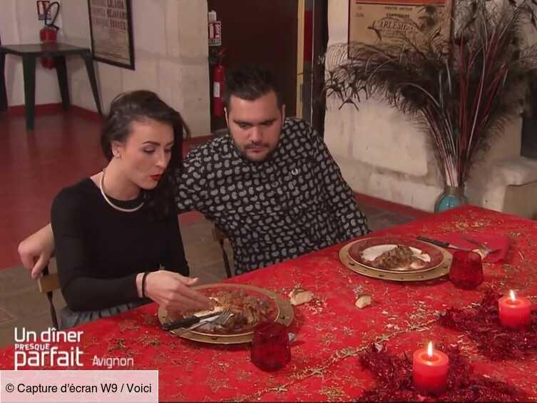 VIDEO Un dîner presque parfait : des candidats dégoûtés par le coût exorbitant de leur plat - Voici