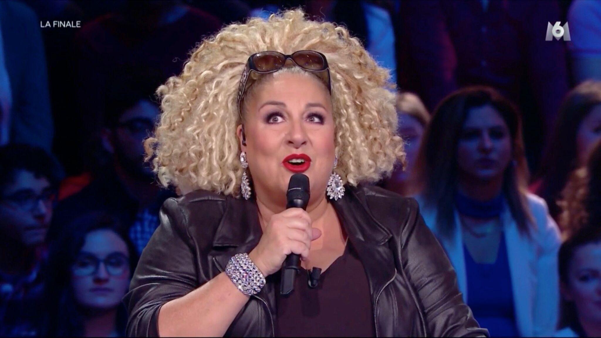 Video La France A Un Incroyable Talent La Bataille Du Jury Le Comportement De Marianne James Choque Les Internautes Voici