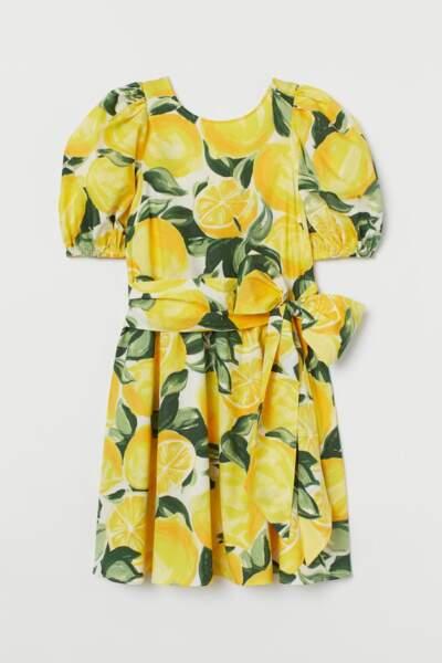 Robe, 39,99€, H&M