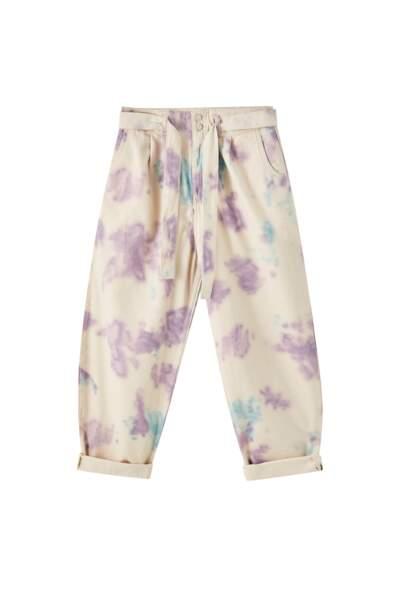 Pantalon, 35,99€, Pull & bear