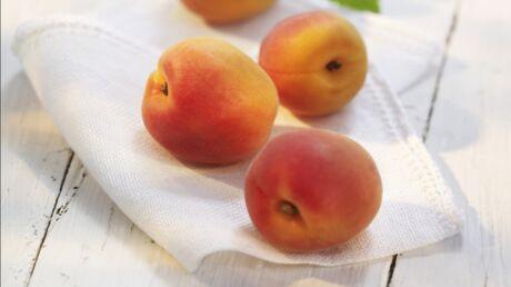 Tartare, glace ou jus … Nos idées pour cuisiner l'abricot!