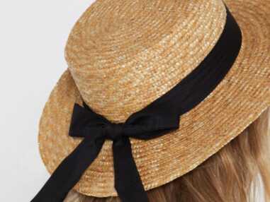 10 chapeaux à petit prix pour protéger notre tête du soleil