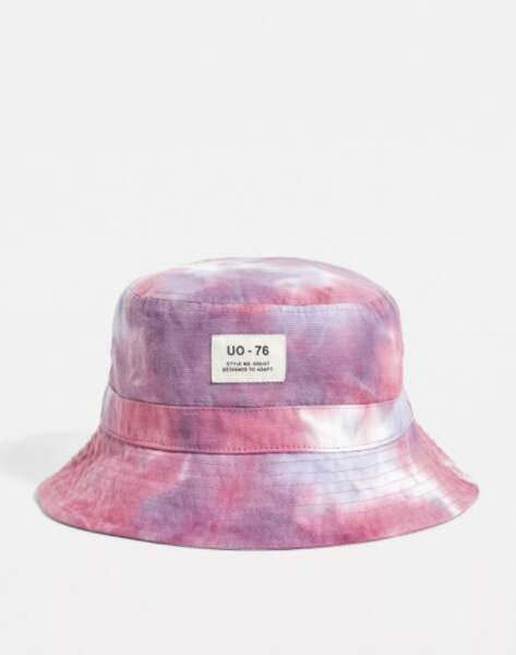 Bob tie and dye, Urban Outfitters, 29€