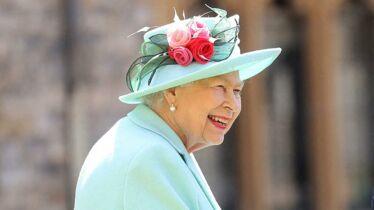 Une reine «dévastée»