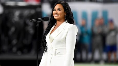 Demi Lovato fiancée: sa robe, le prix de sa bague … on vous dit tout!