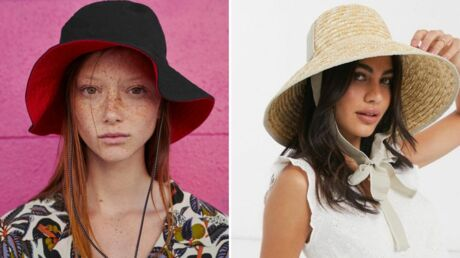 Eté 2020: 10 chapeaux à petit prix pour se protéger du soleil
