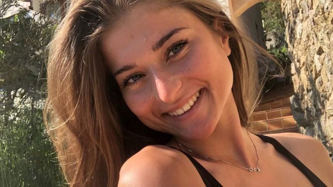 Noémie Leca, Miss Corse 2020