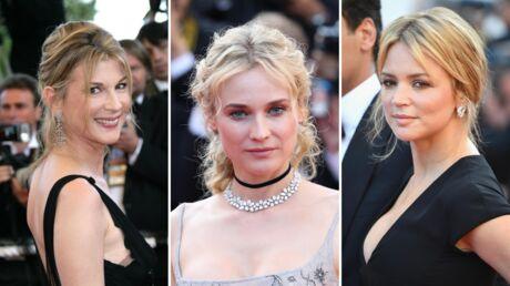 Découvrez le point commun entre Michèle Laroque, Diane Kruger et Virginie Efira