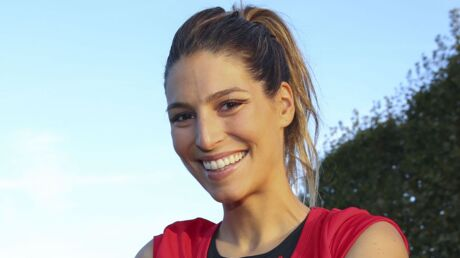 PHOTOS Laury Thilleman en maillot de bain: les clichés les plus canons de Miss France 2011