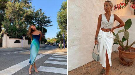 Été 2020: les plus beaux looks des influenceuses en vacances
