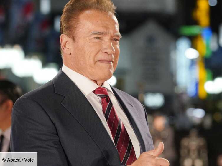 Arnold Schwarzenegger grand-père pour la première fois : sa fille Katherine est maman! - Voici