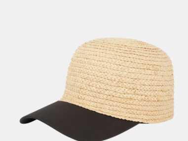 Eté 2020 : 10 casquettes à petits prix qui vous donneront fière allure