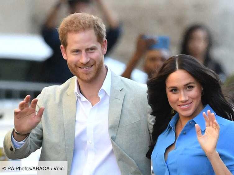 Meghan Markle a-t-elle quitté la famille royale à cause du racisme dans l'entourage de la reine? Un journaliste balance - Voici