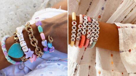 Cette tendance bijoux que l'on voit partout sur Instagram!