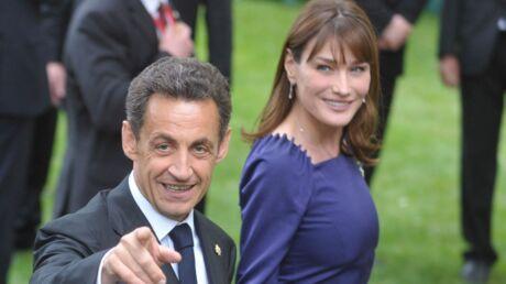Carla Bruni: ce cadeau très étrange que lui a donné Nicolas Sarkozy