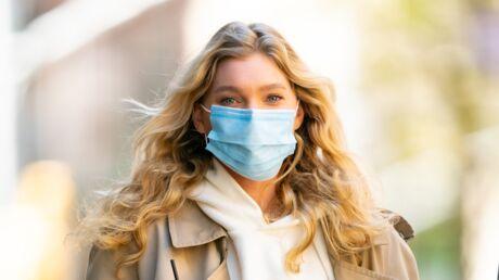 Comment bien respirer en portant un masque?