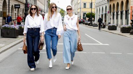 15 jeans tendance sur lesquels craquer, à moins de 50 euros!